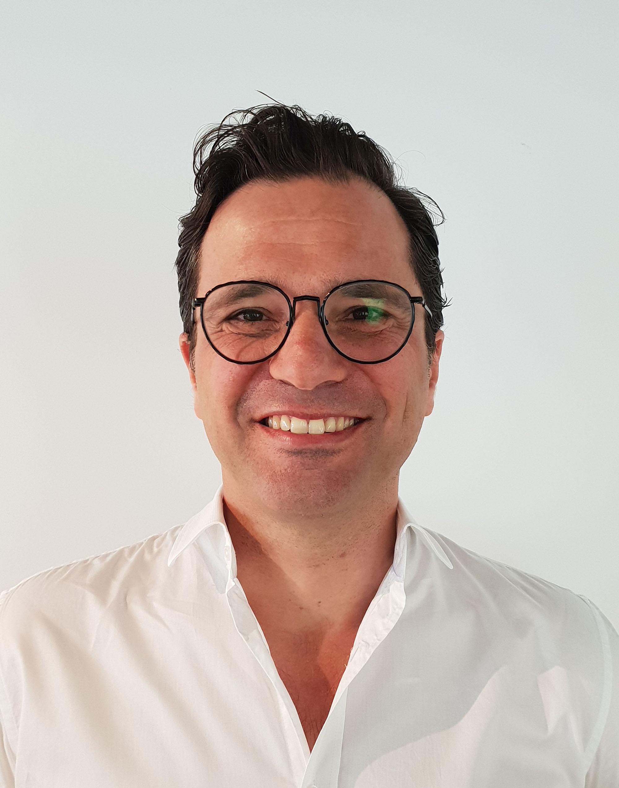 Paul Fotkou