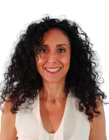 Nadia Morrison